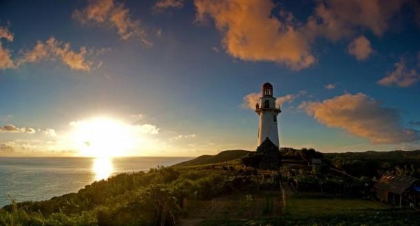 Beautiful Batanes in Philippines