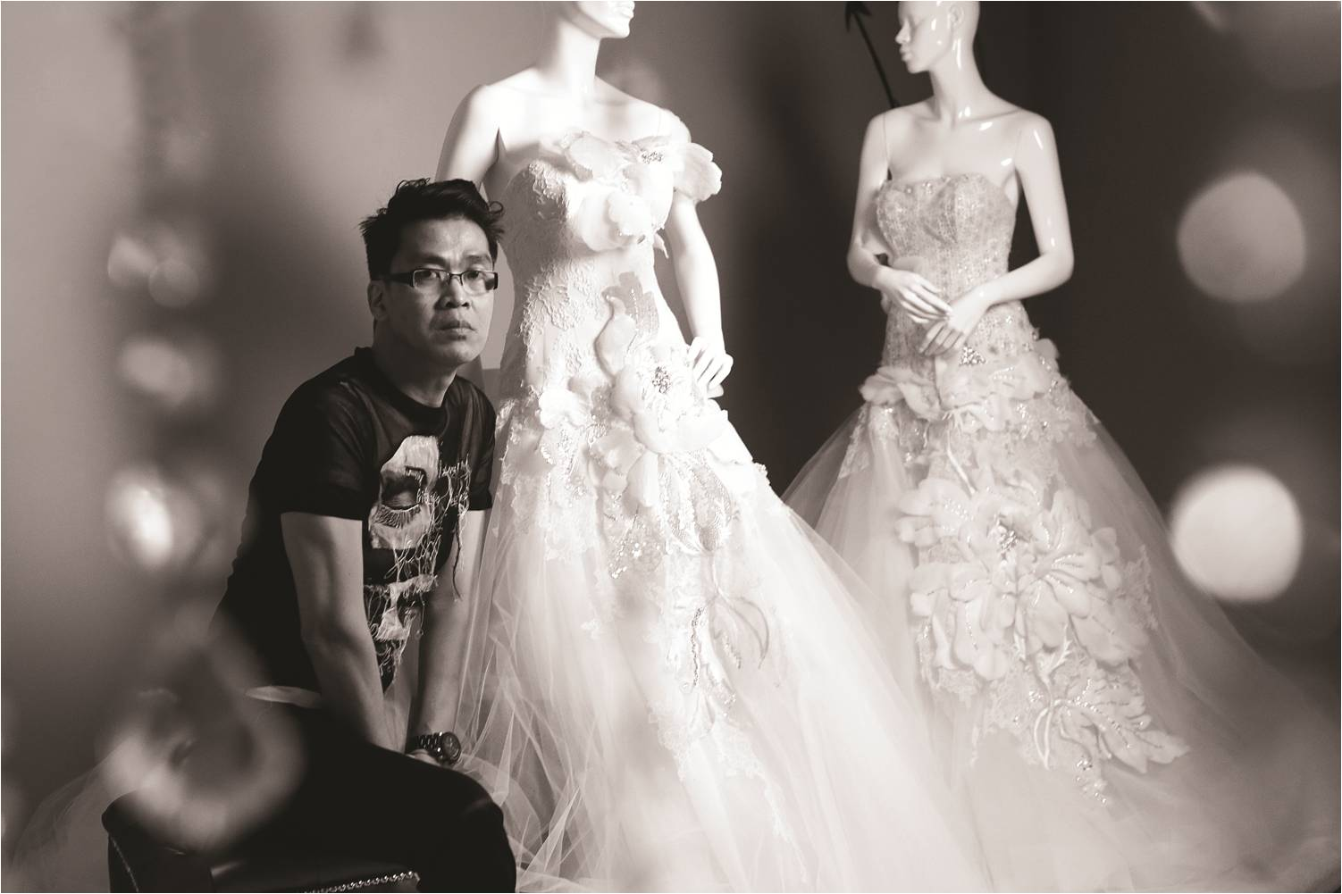 Filipino Designers Par Excellence