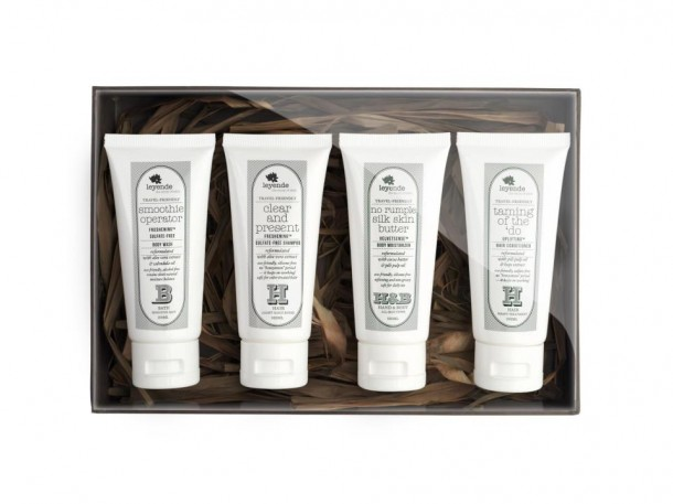 Leyende Organic Skincare