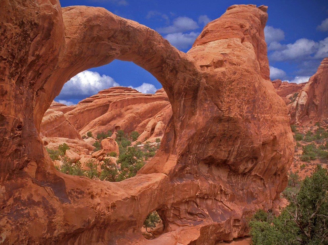 The Natural Wonders Of Utah