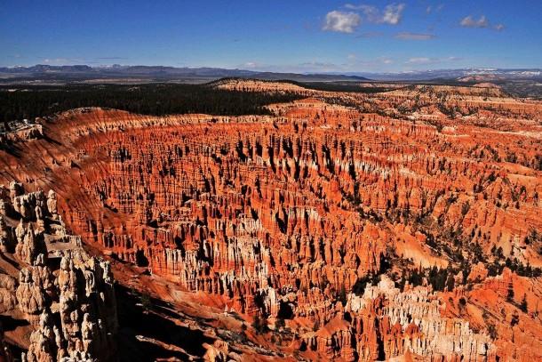 Natural Wonders of Utah