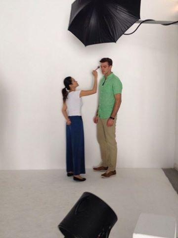 Filipinos in Dubai: It's What I Do