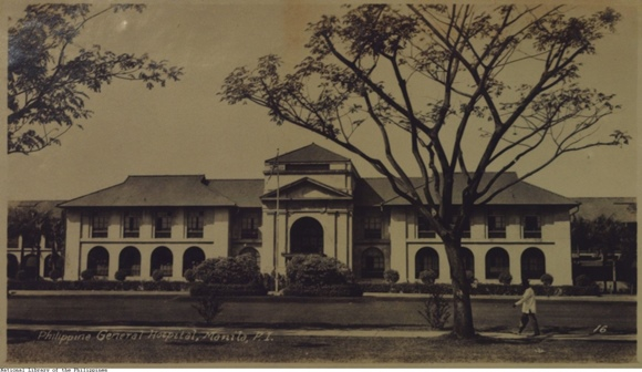 PGH Manila