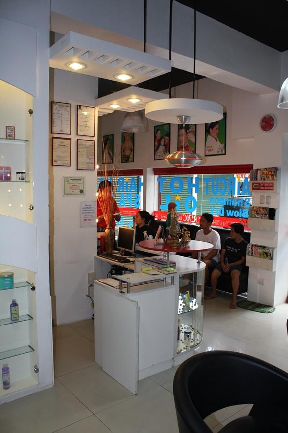 Franchising A Salon Business