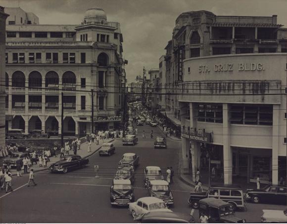 Sta. Cruz Manila