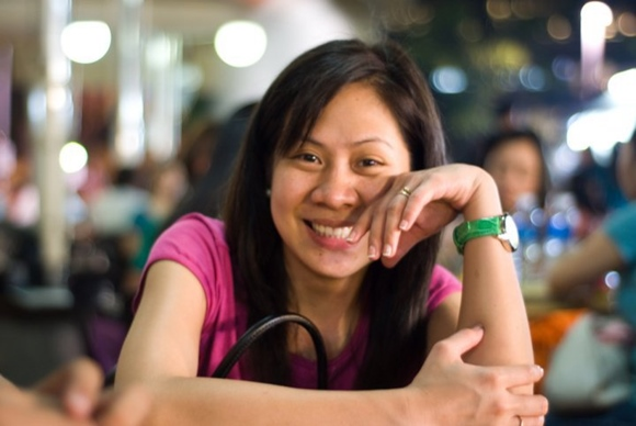 Restte Kaye Lim