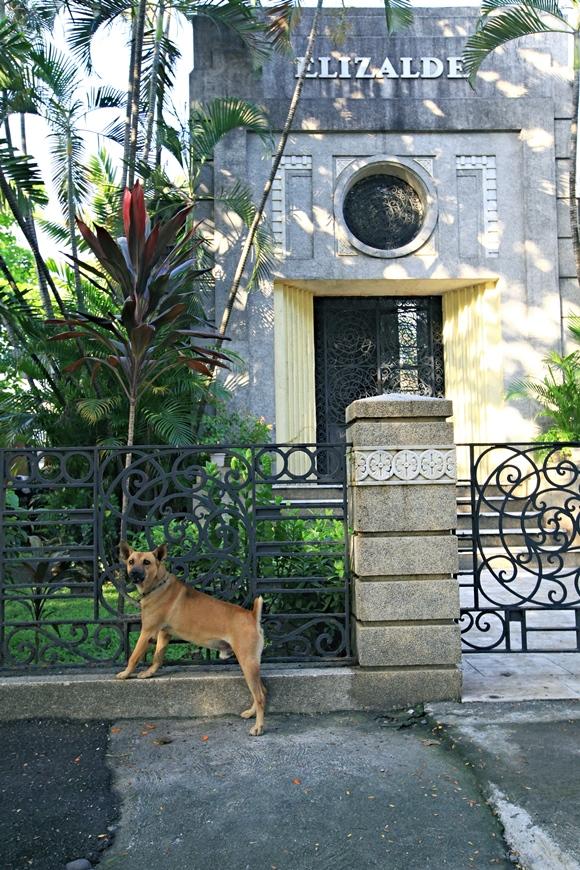 Manila North Cemetery