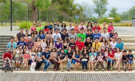 Filipino Community in Australia