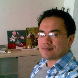 Filipino in Melbourne Australia