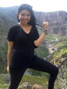 Filipino Expat in Peru