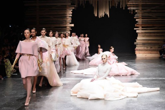 Filipino Designers at Fashion Forward Dubai