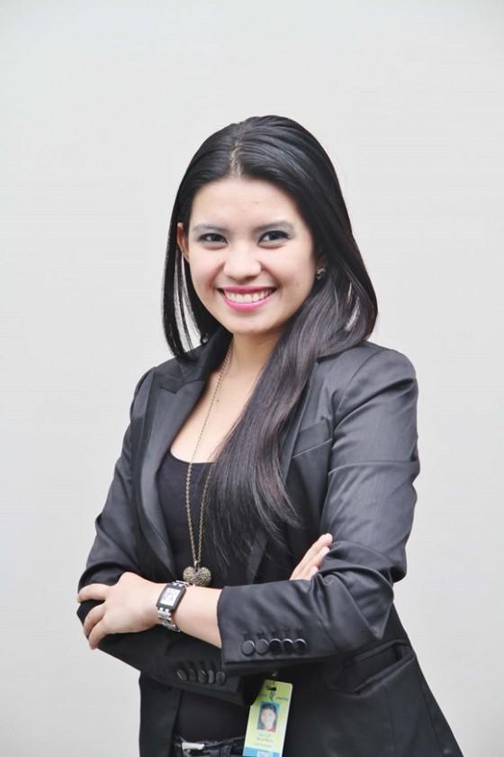 Kach Medina - Corporate Life