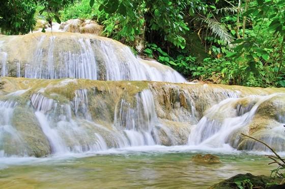 Engkanto Falls