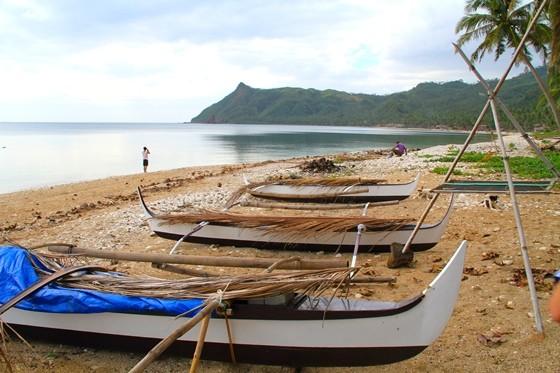 Rent a Boat in Naga