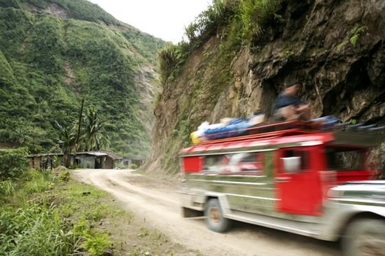 Cordillera Baguio