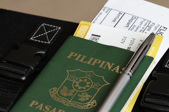 Philippine Laws Overseas Filipinos