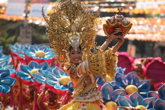 Cebu City Sinulog Festival