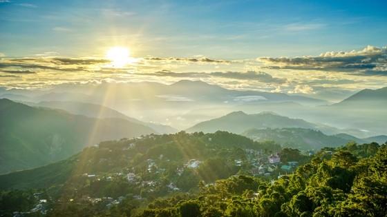 Destination Baguio