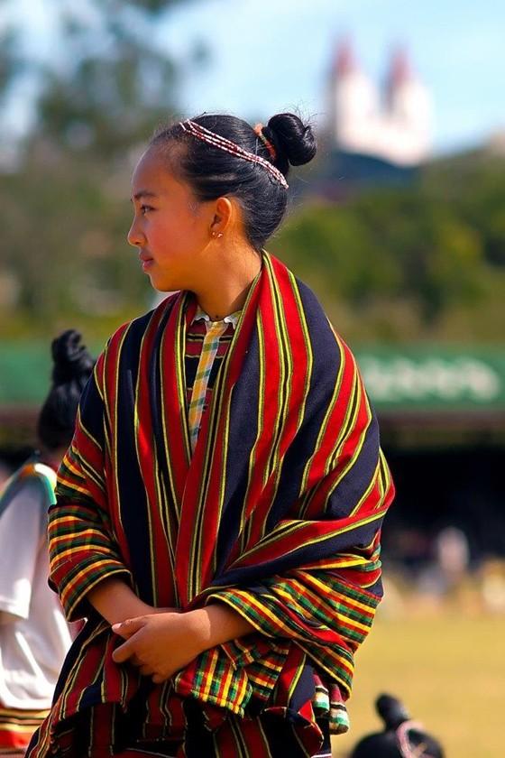 indigenous people in Baguio
