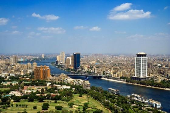 Cairo shutterstock_40015888