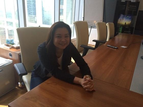 Cristina Rita Casiple - Overseas Filipino Workers