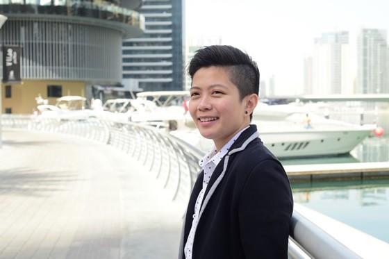 Jowin Provido - Filipino in Dubai