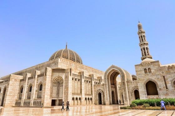 Oman shutterstock_107060525
