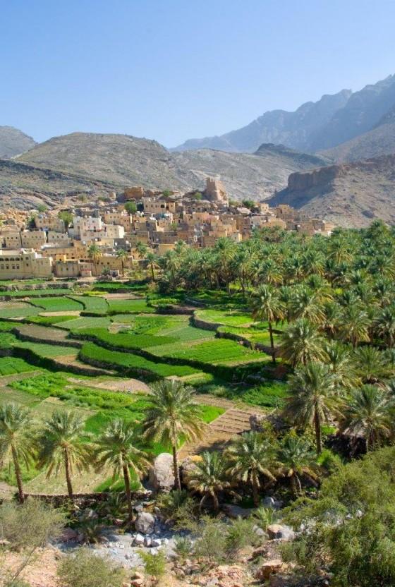 Oman shutterstock_147733526