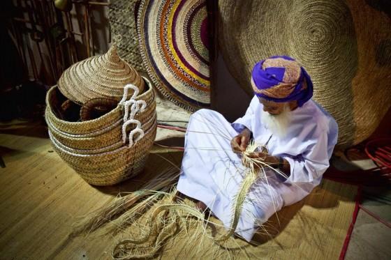 Oman shutterstock_79353259