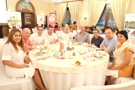 Philippine Ambassadors Golf Cup 2015 Dinner