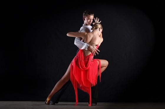 Annual Tango Festival Dubai