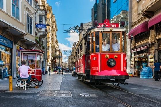 Istanbul Turkey 2