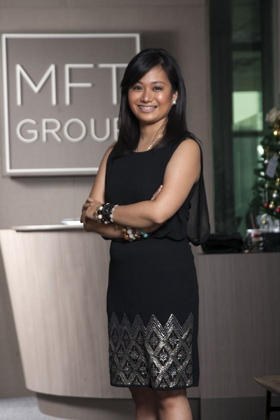 Mica Tan - MFT Group