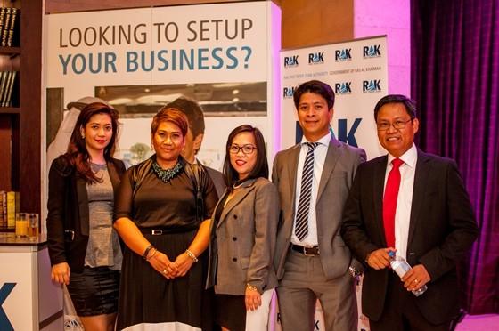 Philippine Business Council Dubai