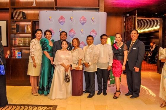 Philippine Business Council Dubai 9