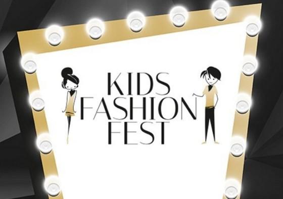 Kids Fashion Fest at the Dubai Mall