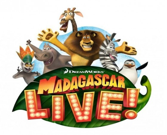 Madagascar Live at Shaikh Rashid Hall in Dubai
