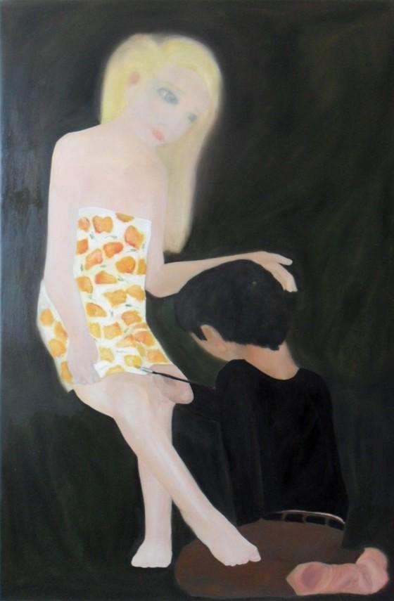 Christian Van Maele Artwork