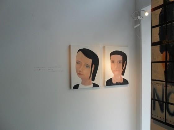 Christian Van Maele Solo Exhibition in Belgium