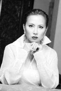 Lalaine Chu-Benitez - Illustrado Editor-in-Chief
