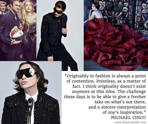 Filipino Designers on Fashion's Original Sin