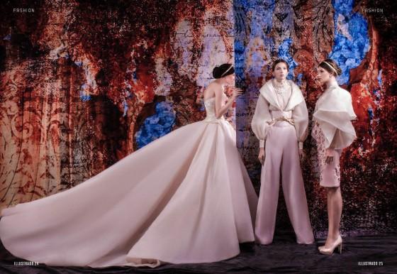 Ezra Santos: Filipino Designer
