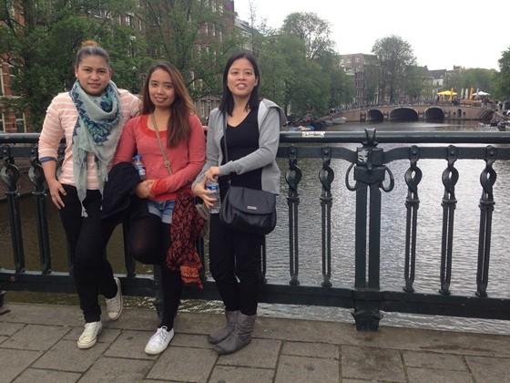Filipino Abroad