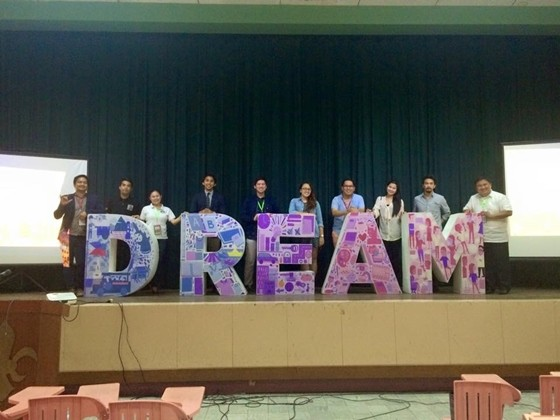 The Dream Project PH, Filipino communities