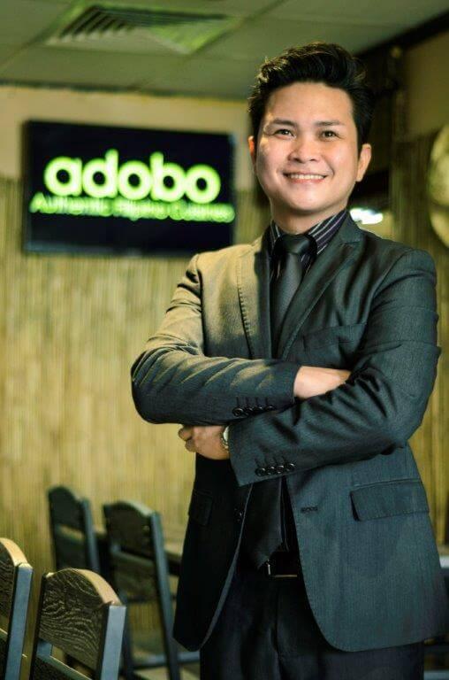 Filipino Entrepreneur - Dowel Deligos