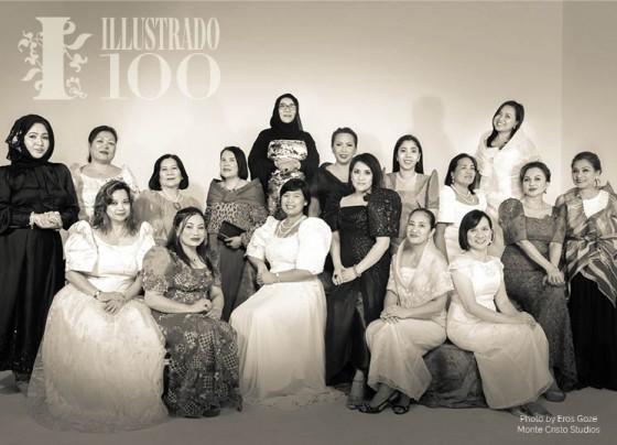 Filipino Ladies Association for Growth (FLAG) - Photo by Eros Goze for Illustrado