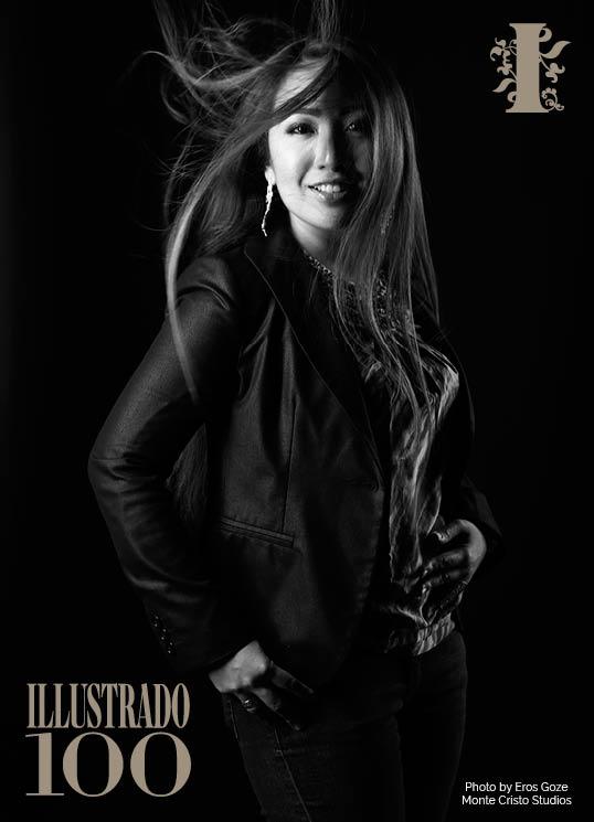 Louie Da Costa - Photo by Eros Goze for Illustrado Magazine
