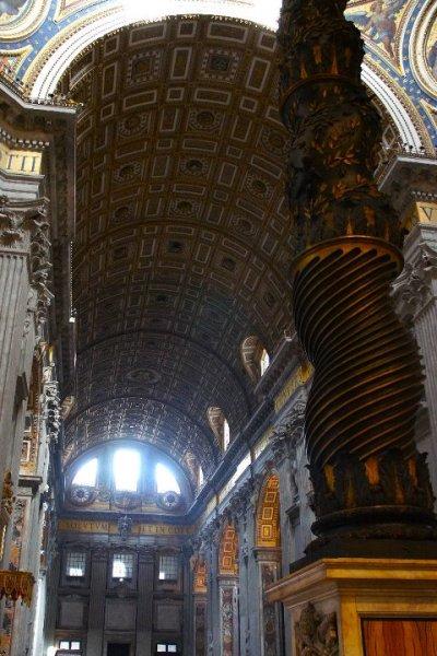 MUSEUM ROME ITALY