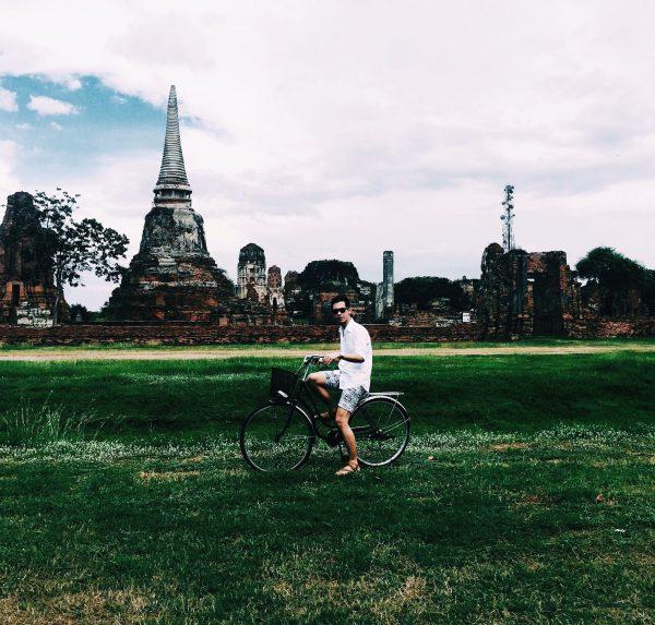 Ayutthaya - Guide to Bangkok Thailand