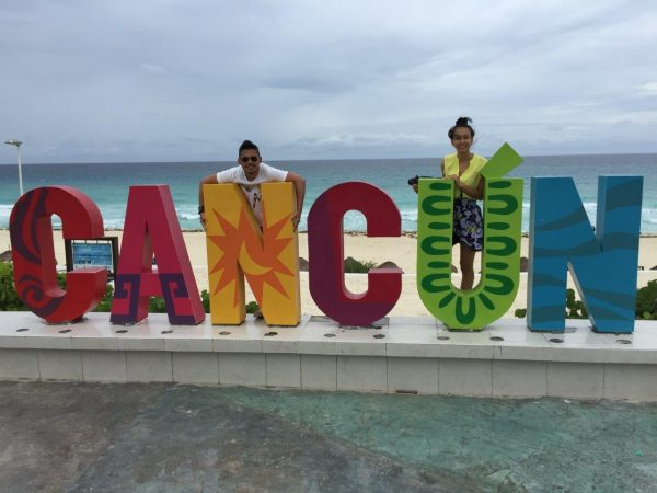 Pinoy Travel: Cancun, Mexico